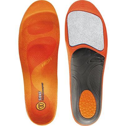 Sidas Winter 3Feet High - Orange