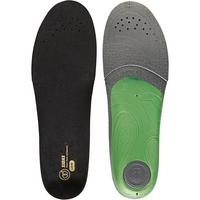 3Feet Slim Low - Black / Green