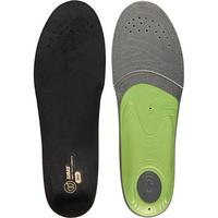 3Feet Slim Mid - Black / Lime