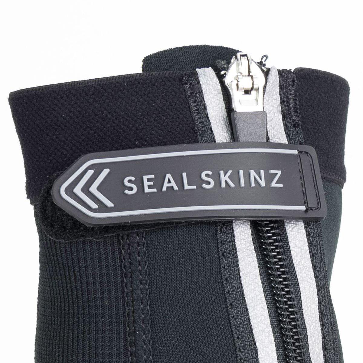 Sealskinz All Weather LED Overshoe