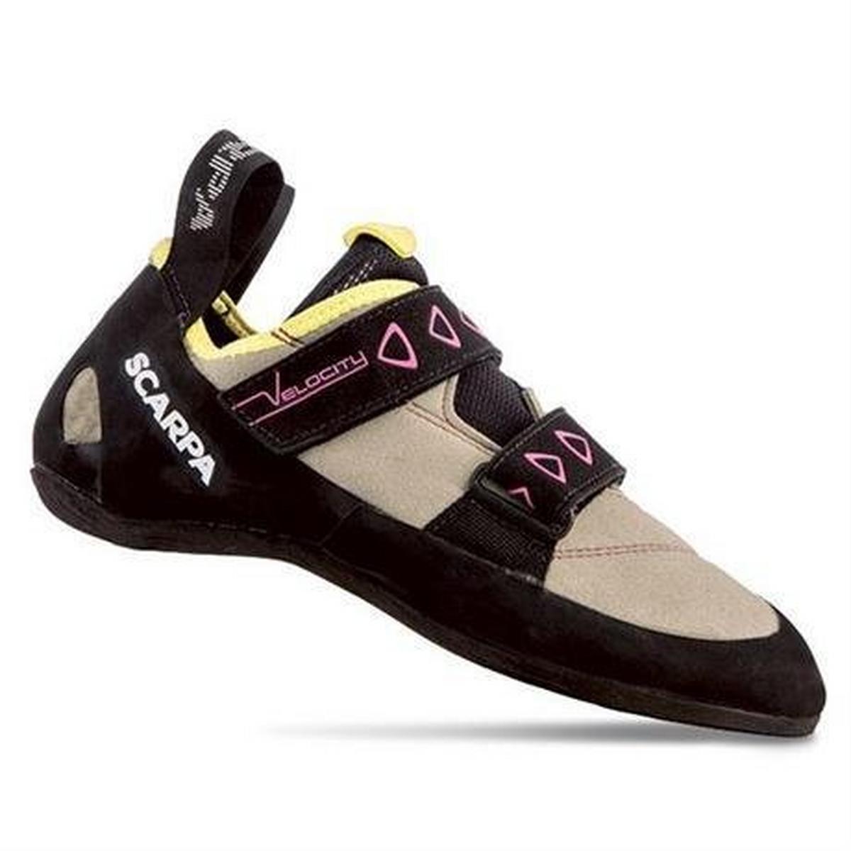 Scarpa Rock Shoes Women's Velocity V Lady