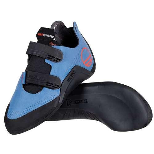 Meshuga Climbing Shoe