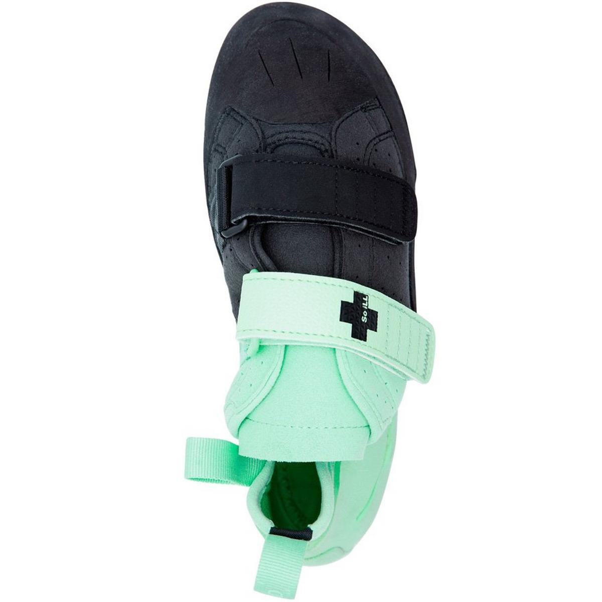 So Ill The Street LV Climbing Shoe