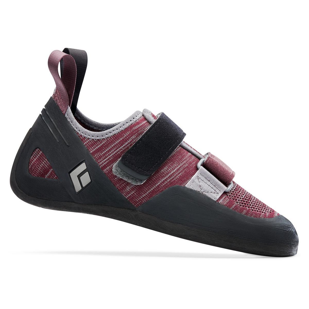 Black Diamond Equipment Black Diamond Rock Shoes Women's Momentum Merlot
