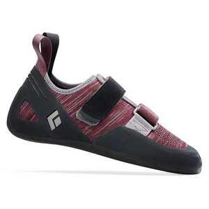 Black Diamond Rock Shoes Women's Momentum Merlot