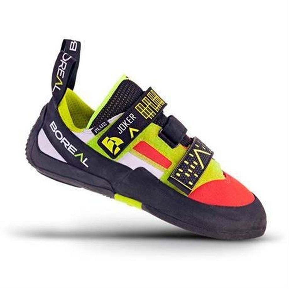 Boreal Rock Shoes Women's Joker Plus Velcro