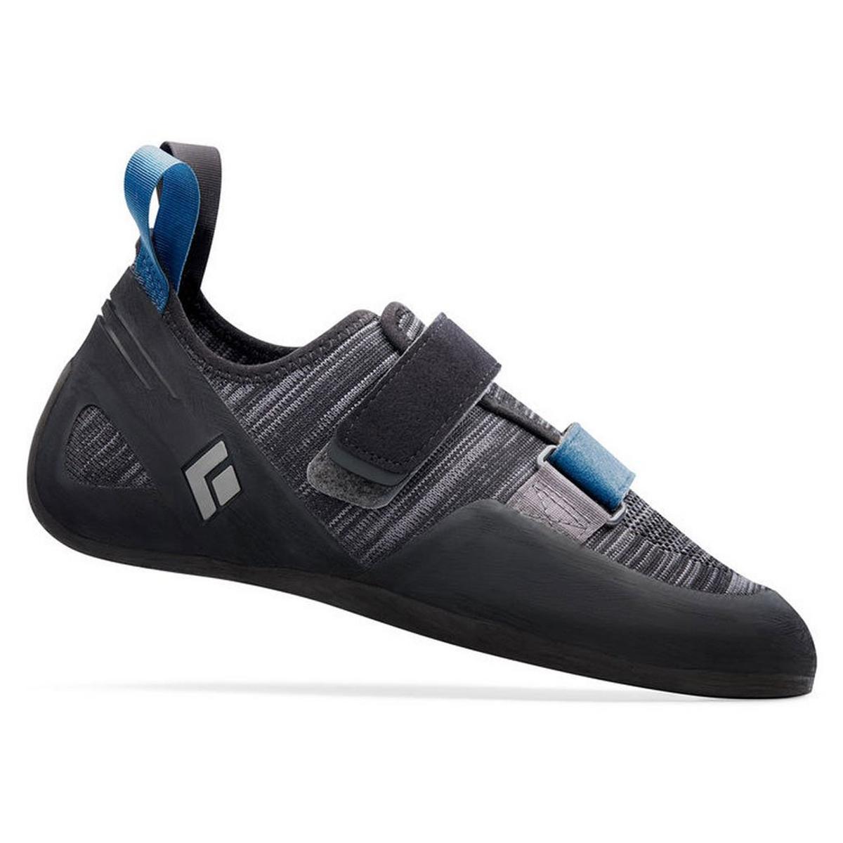 Black Diamond Rock Shoes Men's Momentum Ash