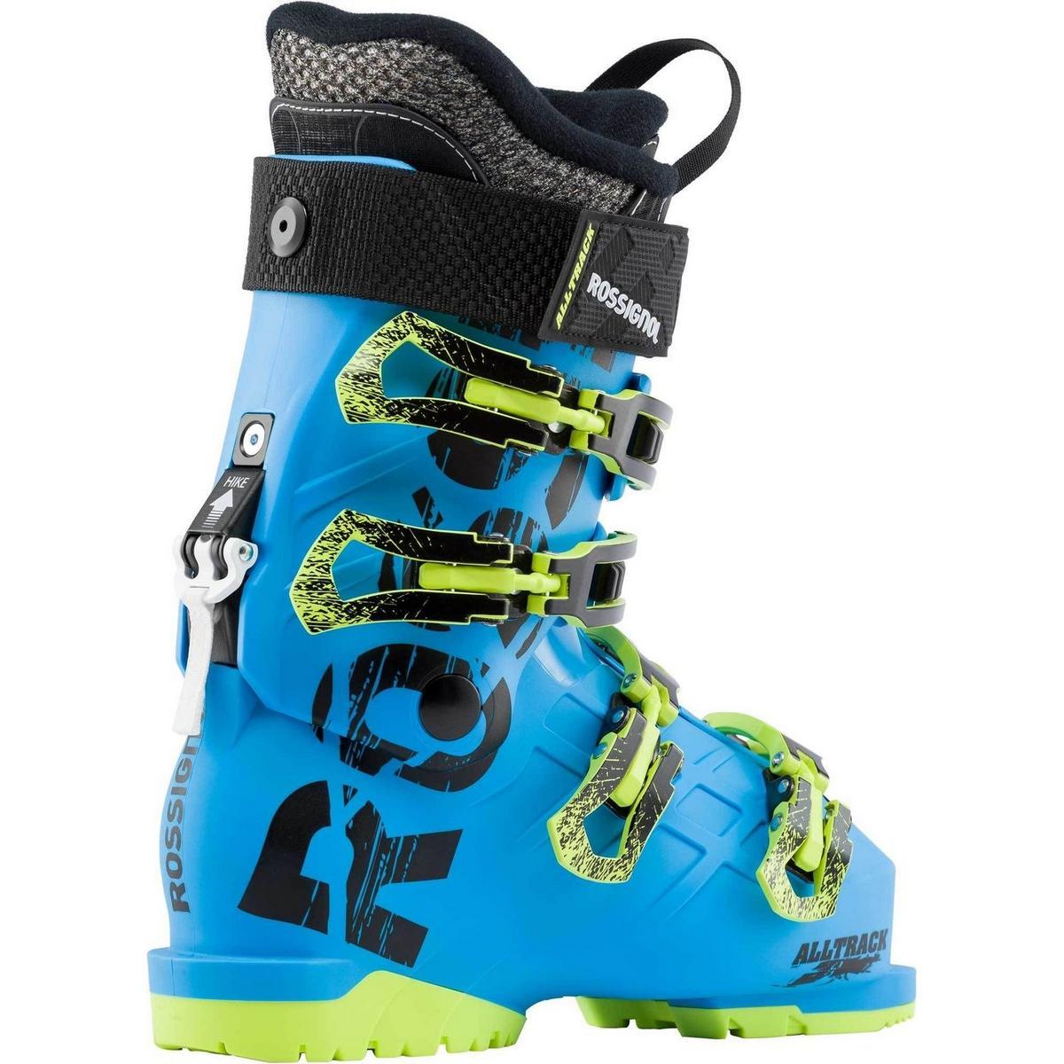 Rossignol Alltrack 80 Junior Ski Boot - Blue