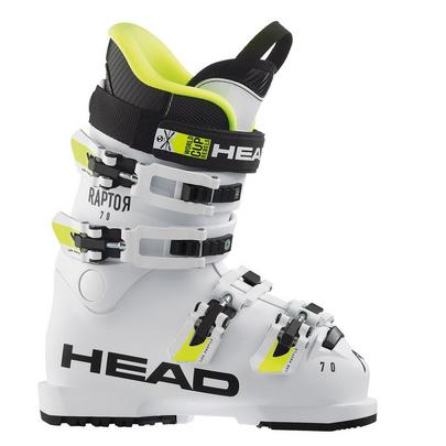 Head Kids Raptor 70 RS Ski Boot