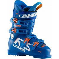 RS 100 Short Cuff Wide-Fit Ski Boot - Blue