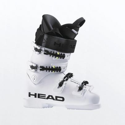 Head Raptor 90S RS Junior Ski Boot - White