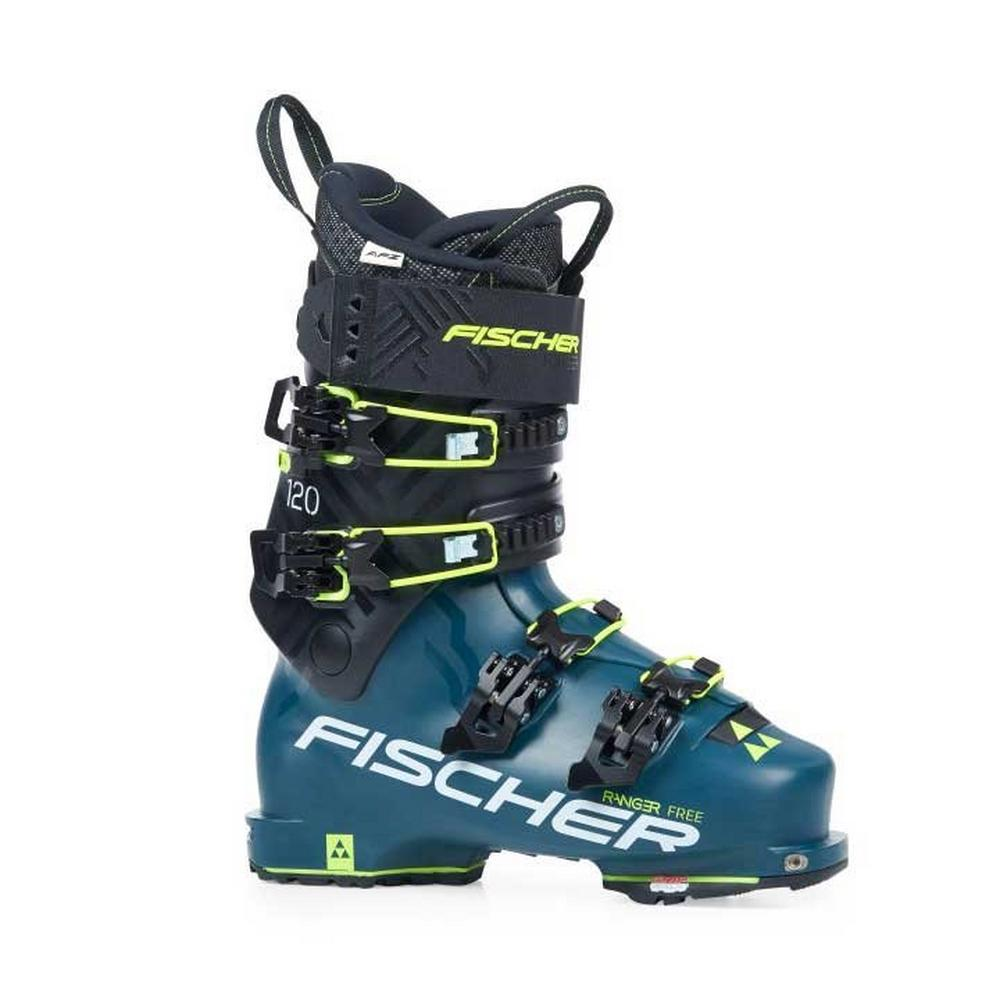 Fischer Men's Ranger Free 120 Walk Dyn Ski Boot