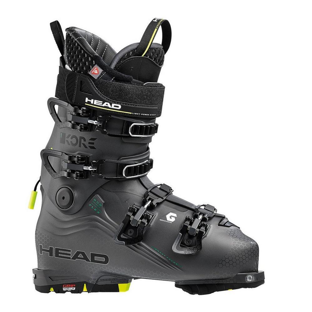 Head Men's Kore 1 Ski Boot 2018 - Black