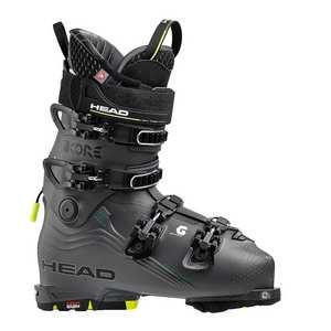 Men's Kore 1 Ski Boot 2018 - Black