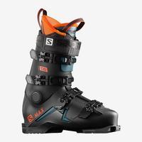Men's S/MAX 120 Ski Boot - Orange/Black