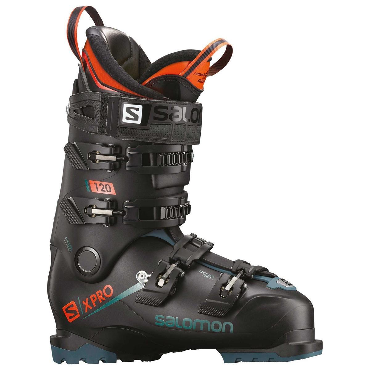 Salomon Men's X Pro 120 Ski Boots