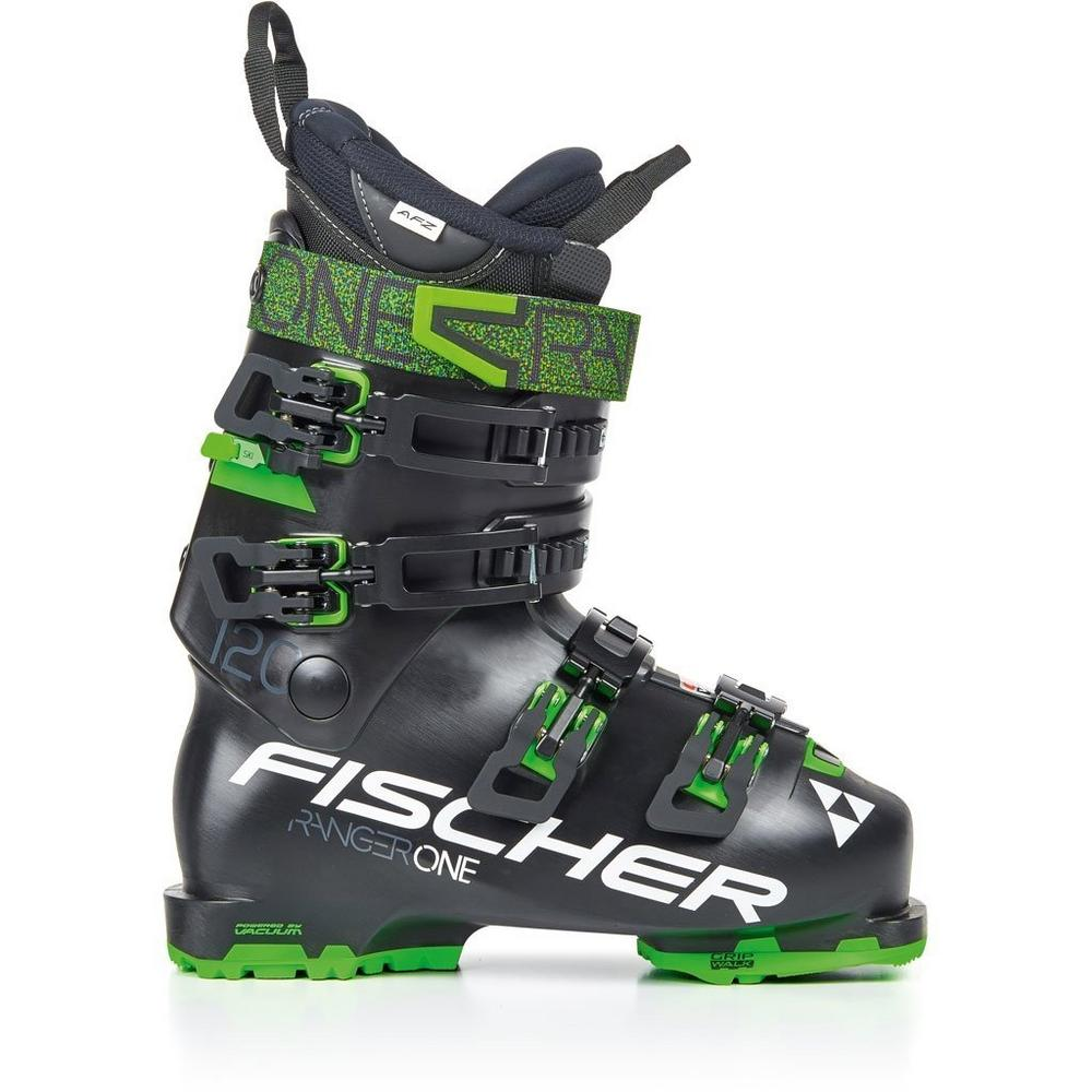 Fischer Men's Ranger One 120 PBV Walk Ski Boot