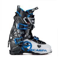 Men's Maestrale RS Ski Boot - Black/White