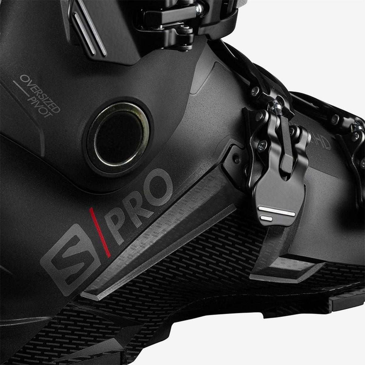 Salomon Men's S/Pro 120 - Black / Beluga