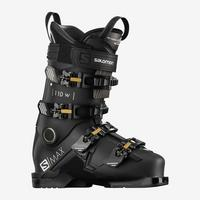 Women's S/MAX 110 Ski Boot - Black