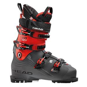 Men's Nexo LYT 110 G Ski Boot - Red/Black