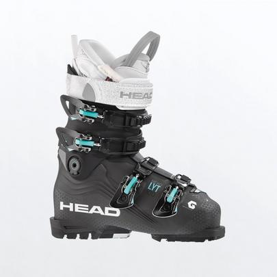 Head Women's NEXO LYT 100 Ski Boot - Black/White