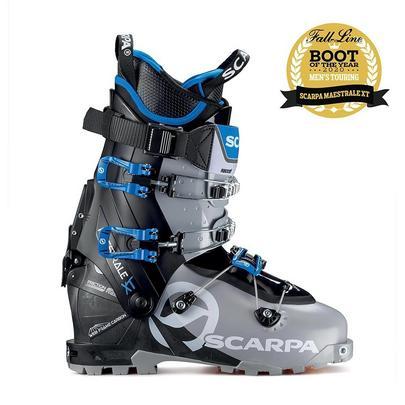 Scarpa Men's Maestrale XT Ski Boot