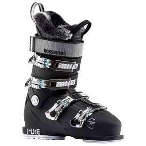 Women's Pure Elite 70 Ski Boot - Black