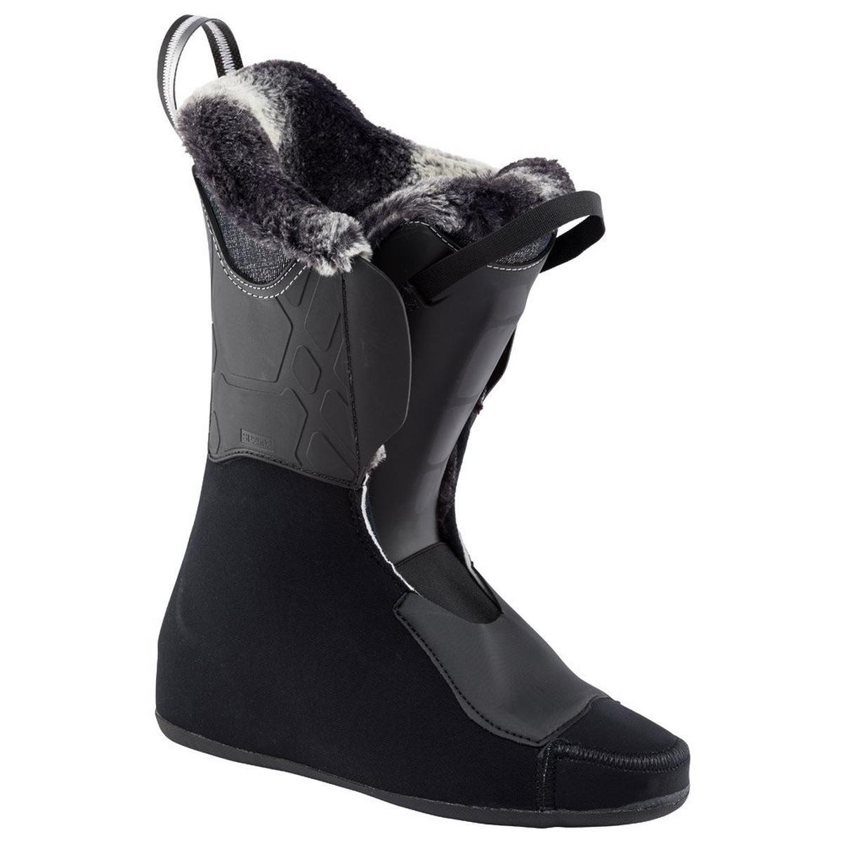 Rossignol Women's Pure Elite 70 Ski Boot - Black