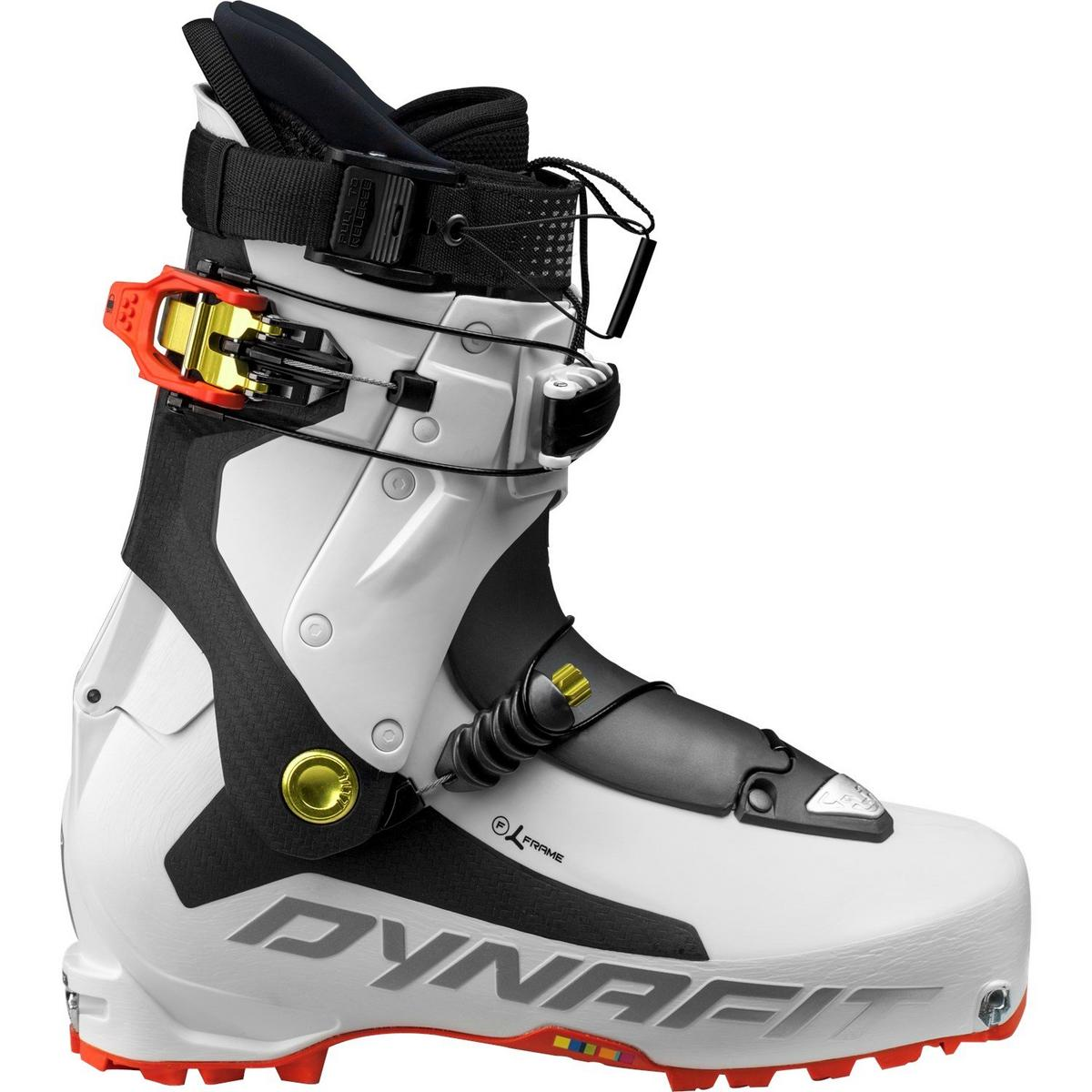 Dynafit Men's Tlt 7 Expedition CR Touring Boot - White