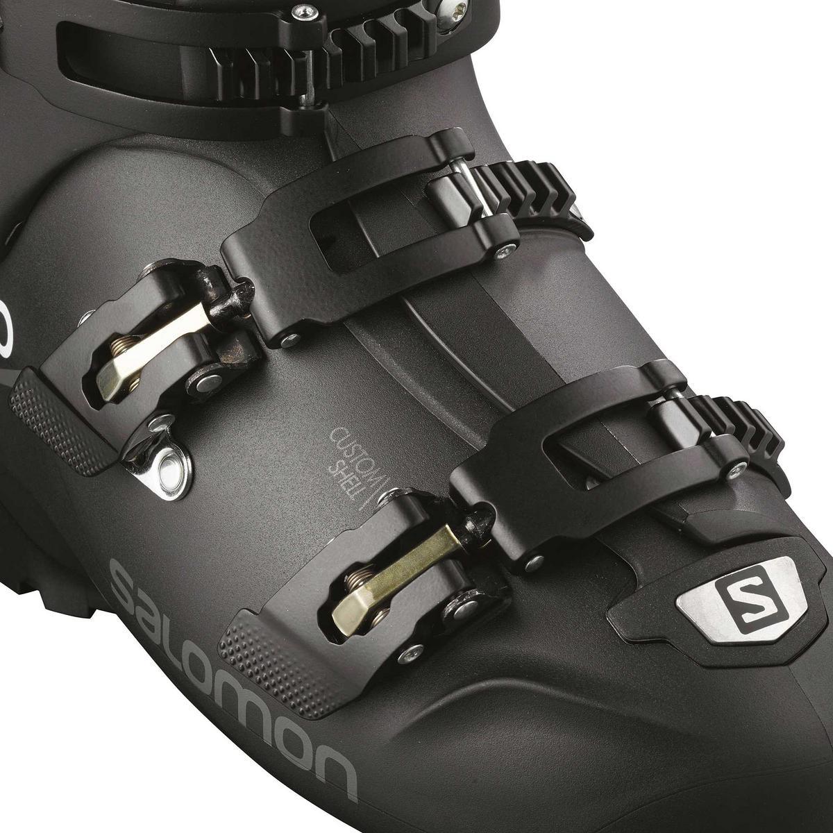 Salomon Men's X PRO 100 Ski Boot