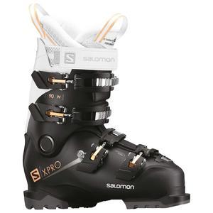 Women's X Pro 90 Ski Boots - Black