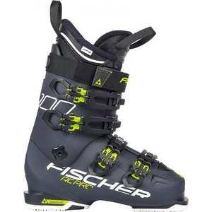 Men's RC PRO 100 PBV Ski Boot - Black