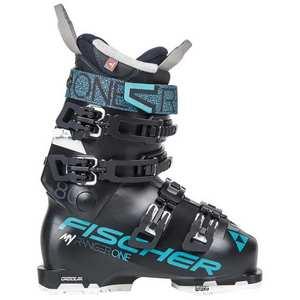 Women's MY Ranger ONE 80 PBV Walk Ski Boot - Black