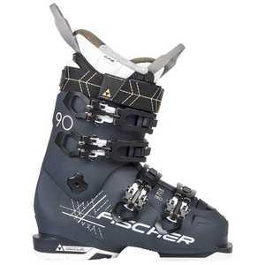 Women's MY RC PRO 90 PBV Ski Boot - Grey