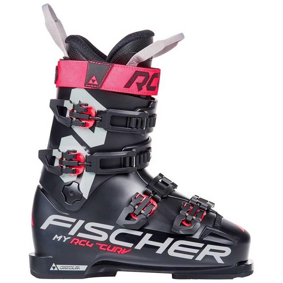 Fischer Women's MY Curv 90 PBV Ski Boot