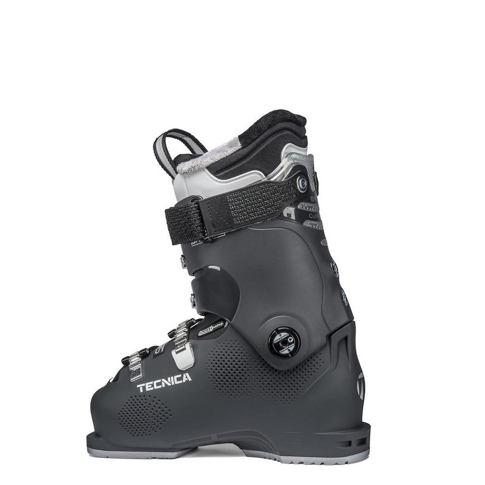 Tecnica Women's Mach1 MV 95 Ski Boot - Black