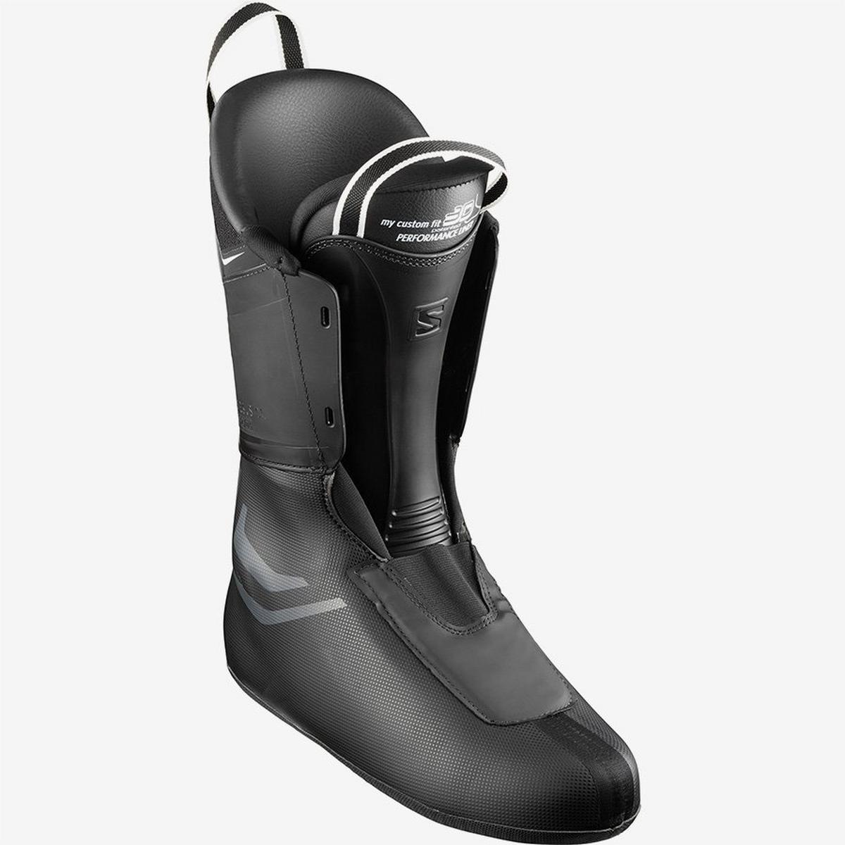 Salomon Men's S/PRO 100 Ski Boot - Black