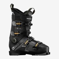Women's S/PRO 90 Ski Boot - Black
