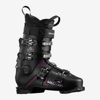 Women's Shift Pro 90 AT - Black / Burgundy