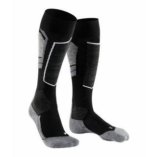 Men's SK4 Ski Sock - Black