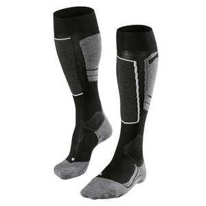 Women's SK4 Ski Socks - Black/Mix