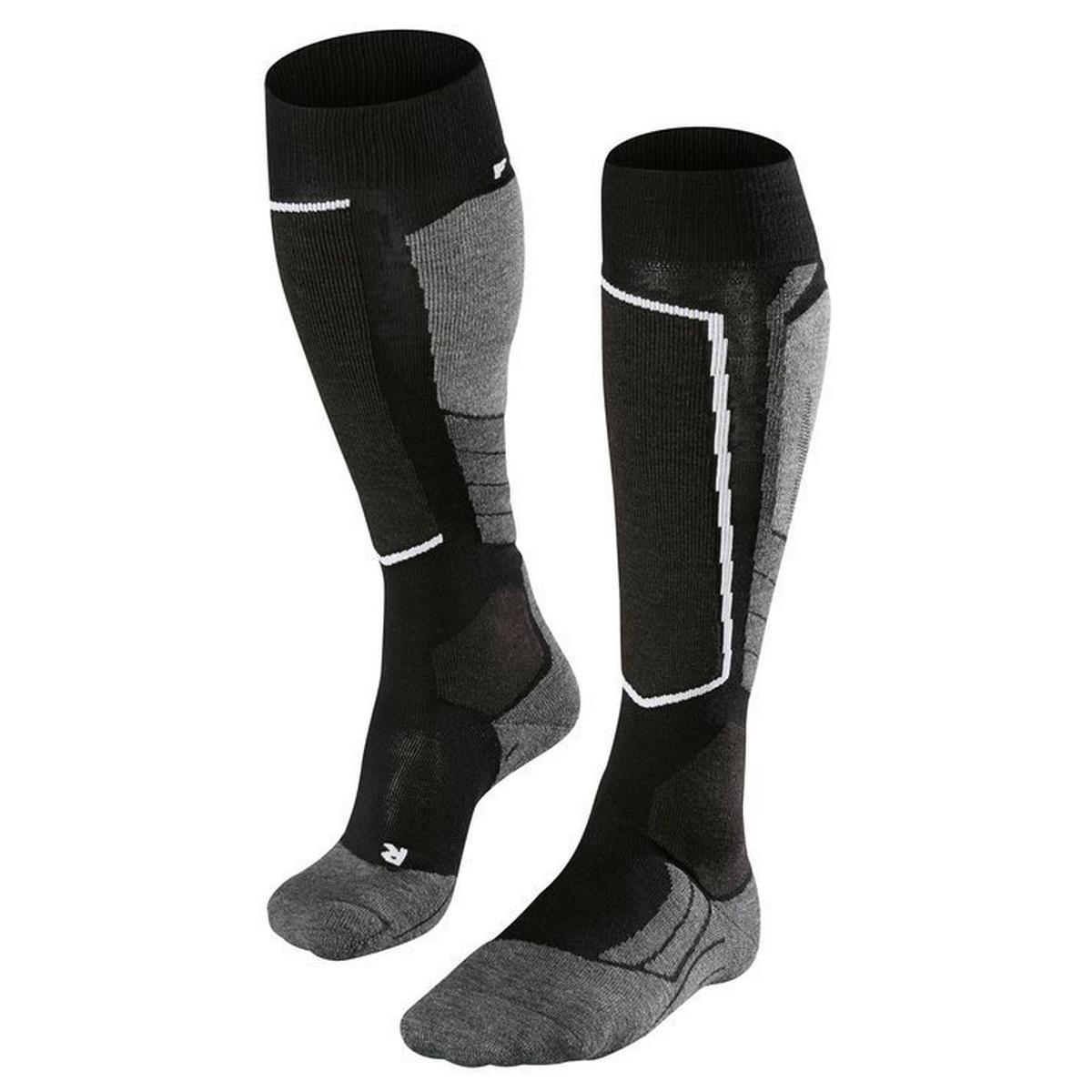 Falke Men's SK2 Wool Ski Sock