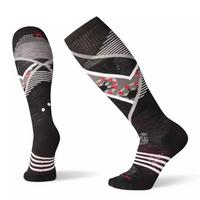 Women's PhD Ski Light Elite Pattern Sock