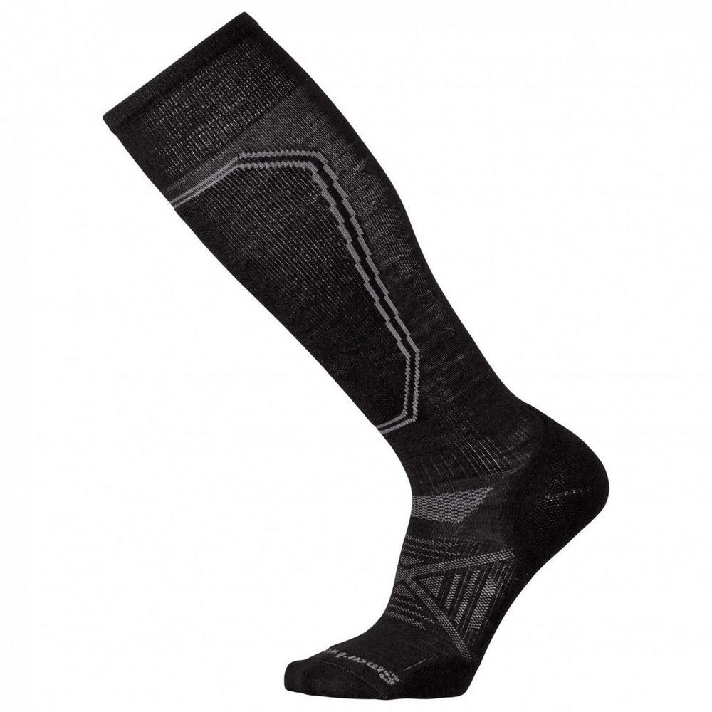 Smartwool Men's PHD Ski Light Sock