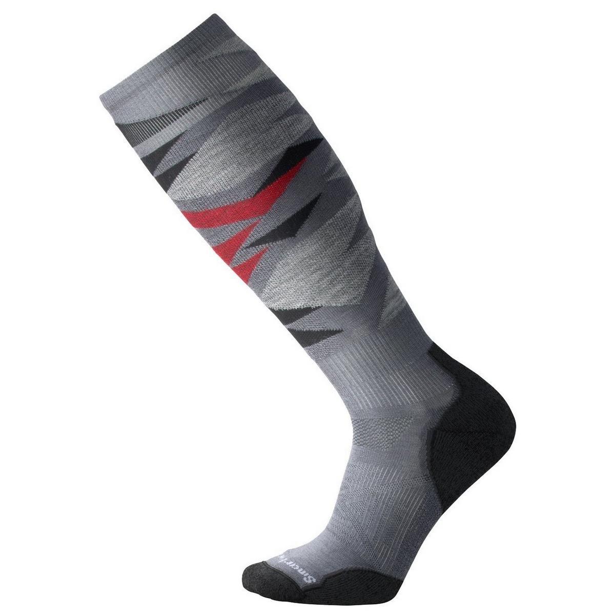 Smartwool Men's PHD Ski Light Pattern Sock