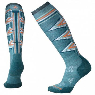 Smartwool Women's PHD Ski Light Pattern Sock