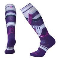 Women's PhD® Ski Medium Pattern Sock