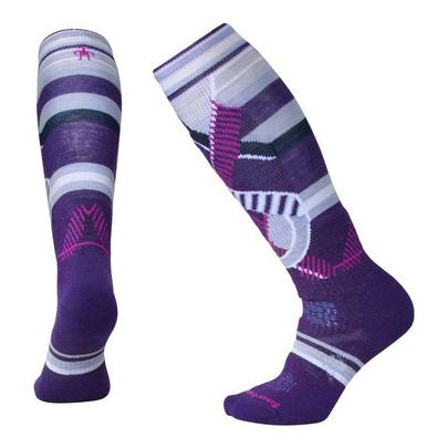 Smartwool Women's PhD® Ski Medium Pattern Sock