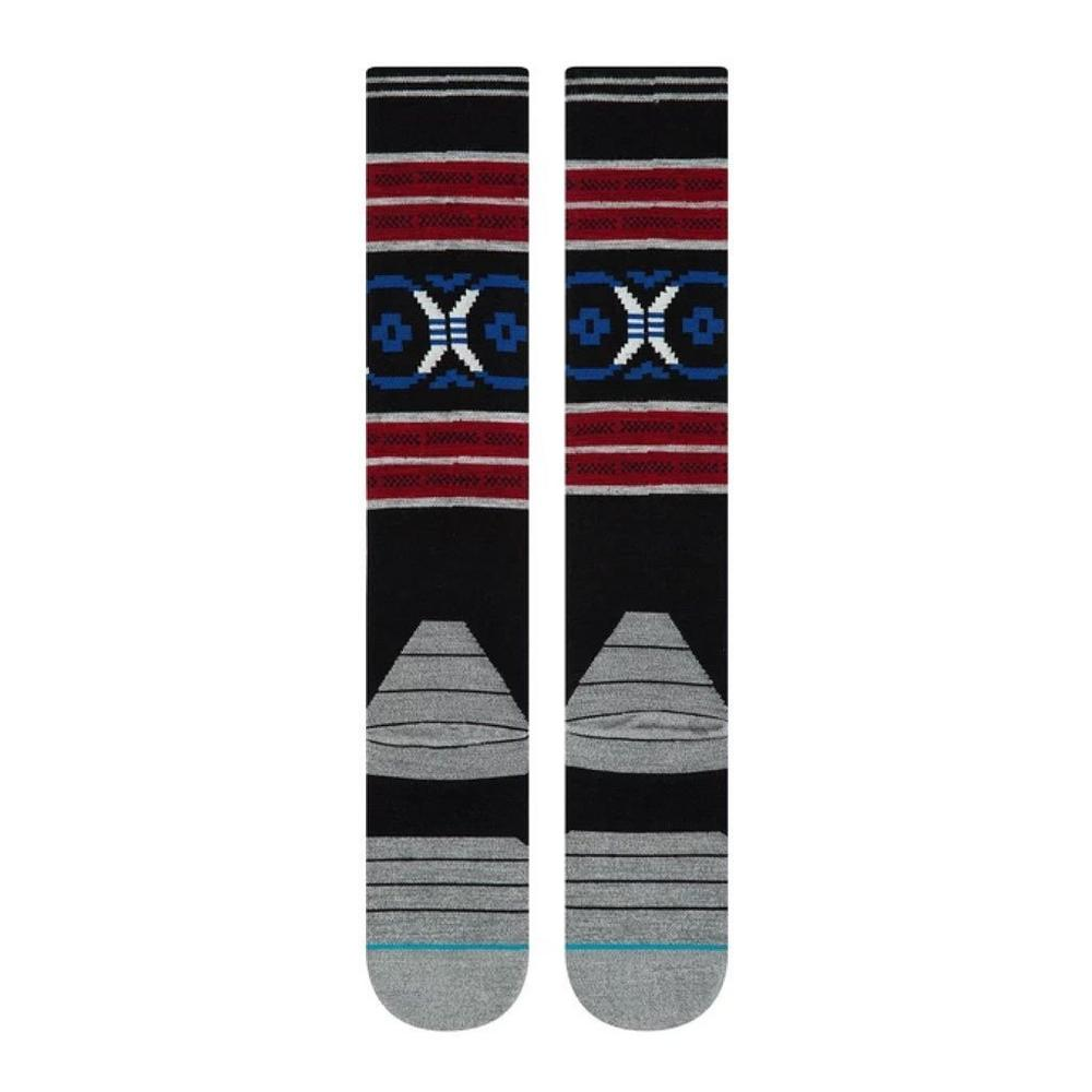 Stance Men's SKI Men's Snow Sorensens Black Sock
